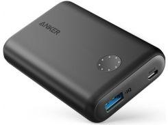 Батарея універсальна Anker PowerCore Ultra-Compact 10000mAh PIQ2.0 Black  (A1230H11)