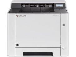Лазерний кольоровий принтер Kyocera ECOSYS P5026cdw А4 (1102RB3NL0)