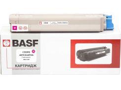 Картридж BASF for OKI C810 аналог 44059118/44059106 Magenta