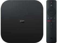 Медіаплеєр Xiaomi Mi Box S 4K 2/8GB International Edition Black  (MDZ-22-AB)