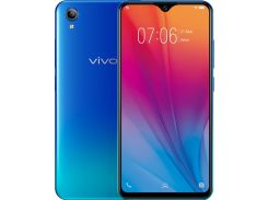 Смартфон Vivo Y91c 2/32GB Ocean Blue
