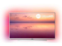 Телевізор LED Philips 55PUS6804/12 (Smart TV, Wi-Fi, 3840x2160)