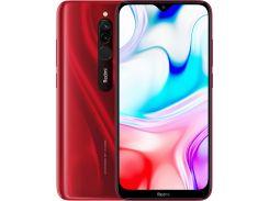 Смартфон Xiaomi Redmi 8 3/32GB Ruby Red
