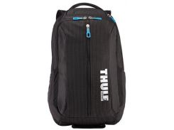 Рюкзак для ноутбука THULE Crossover 25L MacBook Backpack Black (TCBP317K)