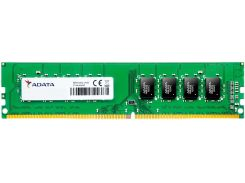 Оперативна пам'ять  A-Data Premier DDR4 1x8GB AD4U266638G19-S