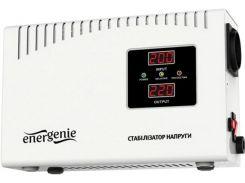Стабілізатор EnerGenie EG-AVR-DW1000-01