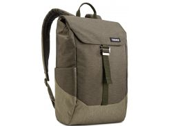 Рюкзак для ноутбука Thule Lithos TLBP-113 16L Forest Night/Lichen