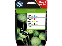 Картридж HP 963XL for OJ Pro 9010/9013/9020/9023 C/M/Y/K