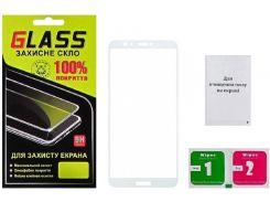 Захисне скло Masterclub for Xiaomi redmi Note 6 Pro - Full Glue Black  (17133)