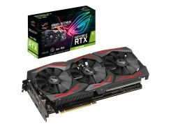 Відеокарта ASUS RTX 2060 Super Rog Strix Advanced Edition (STRIX-RTX2060S-A8G-GAMING)