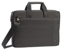 Сумка для ноутбука Riva 8231 Gray