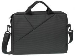 Сумка для ноутбука Riva 8730 Grey