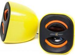 Колонки Maxxter AS20Y жовті