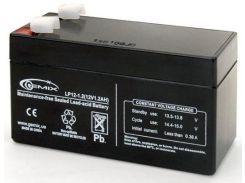 Батарея для ПБЖ Gemix LP12-12