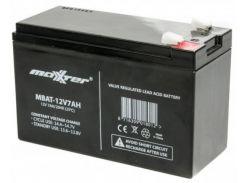 Батарея до ПБЖ Maxxter MBAT-12V7AH