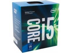 Процесор Intel Core i5-7500 (BX80677I57500) Box