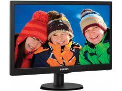 Монітор Philips 203V5LSB26/10 (203V5LSB26/10) Black