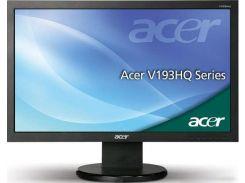 Монітор Acer V193HQLab (UM.XV6EE.A04) Black