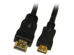 Кабель Viewcon VD 091 HDMI / micro HDMI C 1.8 м