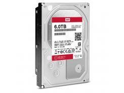 Жорсткий диск Western Digital Red Pro (WD6002FFWX) 6 ТБ