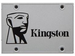 Твердотільний накопичувач Kingston UV400 (SUV400S37/480G) 480 ГБ