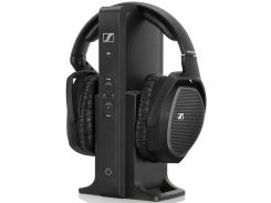 Навушники Sennheiser RS 175 Wireless чорні