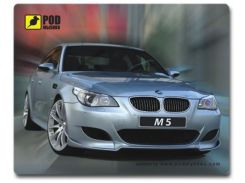 Килимок PODMYSHKU BMW M5