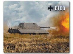 Килимок PODMYSHKU Танк E100