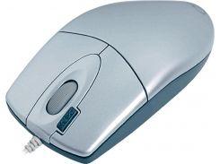 Мишка A4tech OP-620D Silver