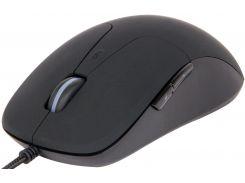 Мишка Gembird MUS-UL-01 Black