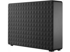 Зовнішній жорсткий диск Seagate Expansion 10TB STEB10000400 Black
