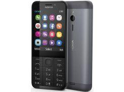 Мобільний телефон Nokia 230 Black  (A00026971)