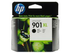Оригінальний картридж HP 901XL Black (CC654AE)