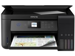 БФП Epson L4160 with Wi-Fi  (C11CG23403)