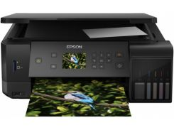 БФП Epson L7160 with Wi-Fi  (C11CG15404)