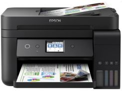 БФП Epson L6190 with Wi-Fi  (C11CG19404)