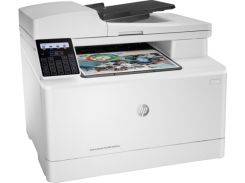 БФП HP Color LJ Pro M181fw with Wi-Fi  (T6B71A)