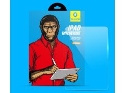 Захисне скло Blueo 2.5D for Apple iPad Pro 12.9 3th/4th - Clear