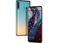 Смартфон TECNO Camon 12 CC7 4/64GB Sky Cyan  (4895180750939)
