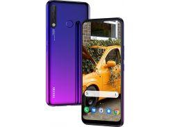 Смартфон TECNO Camon 12 CC7 4/64GB Dawn Blue  (4895180750922)