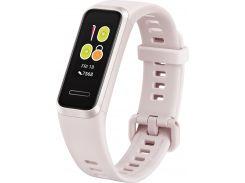Фітнес браслет Huawei Band 4 ADS-B29 Sakura Pink  (55024460)