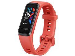 Фітнес браслет Huawei Band 4 ADS-B29 Amber Sunrise  (55024461)