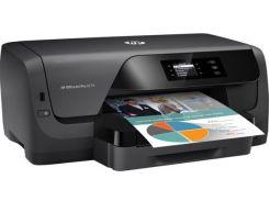 Принтер HP OfficeJet Pro 8210 with Wi-Fi  (D9L63A)