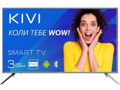 Телевізор LED Kivi 40F600GU (Android TV, Wi-Fi, 1920x1080)