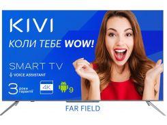 Телевізор LED Kivi 43U800BU (Android TV, Wi-Fi, 3840x2160)