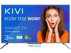 Телевізор LED Kivi 43U700GU (Android TV, Wi-Fi, 3840x2160)