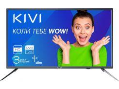 Телевізор LED Kivi 24H500GU (1366x768)
