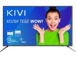 Телевізор LED Kivi 32H500GU (1366x768)