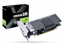 Відеокарта Inno3D GTX 1030 Passive LP (N1030-1SDV-E5BL)