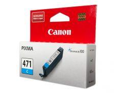 Картридж Canon CLI-471 Blue